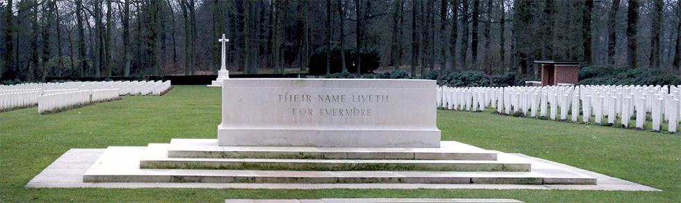 Sus nombres vivirán por siempre