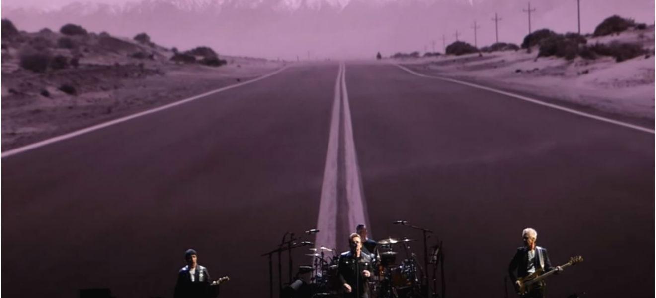 Inició en Vancouver, Canadá, la nueva gira de U2.