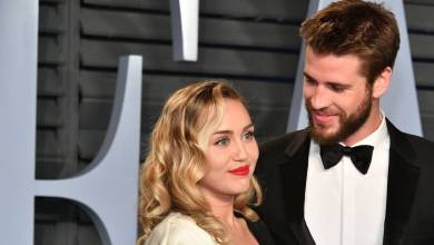 Photo of ¿Liam Hemsworth y Miley Cyrus hacen planes para su primer bebé?