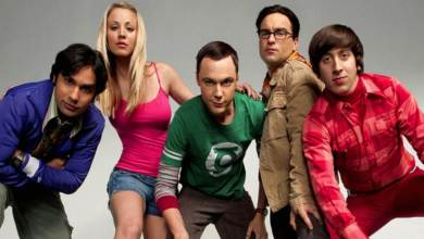 Photo of La estrella de «The Big Bang Theory» que espera ser padre por primera vez