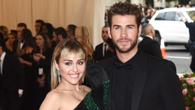 Photo of Liam Hemsworth y Miley Cyrus más cerca del divorcio, un año después de su matrimonio