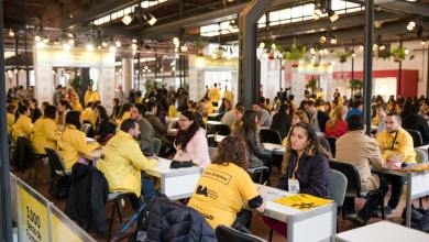 Photo of Expo Empleo: unos 30.000 jóvenes aspiran a encontrar un trabajo