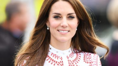 Photo of Kate Middleton comparte lecciones de tenis con el príncipe William y sus tres hijos reales