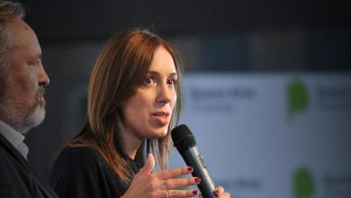 Photo of María Eugenia Vidal, pagó caro su último golpe bajo