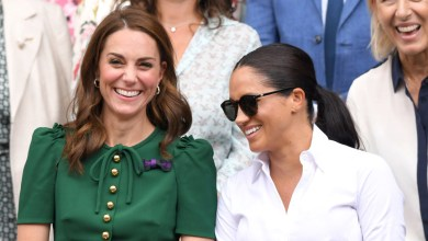 Photo of Meghan Markle y Kate Middleton son solo concuñadas: ¡No esperes más de eso!