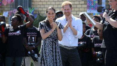 Photo of Salida oficializada: ¿Continuarán Meghan Markle y el Príncipe Harry usando sus títulos de «Su Alteza Real»?