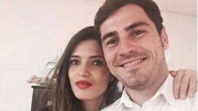 Photo of Una buena noticia rodea a Sara Carbonero y a su esposo Iker Casillas