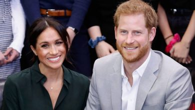 Photo of Drama real: Príncipe Harry y Meghan Markle continúan alejados de la familia británica