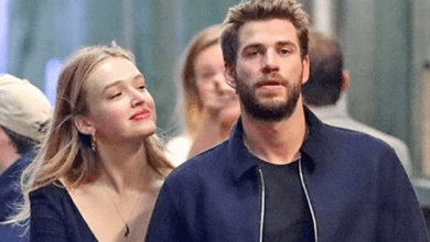 Photo of Fotos de una segunda salida confirman que Liam Hemsworth y Maddison Brown están saliendo