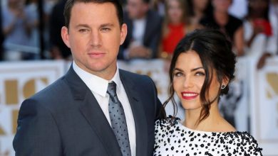 Photo of Develan documentos introducidos por Channing Tatum ante la corte por la custodia de su hija