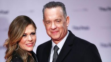 Photo of Tom Hanks y Rita Wilson actualizan su estado de salud, después de dar positivo con coronavirus