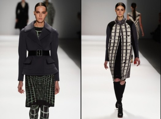 Concept Korea - Runway - Fall 2013 Mercedes-Benz Fashion Week