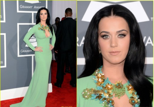 katy-perry-grammys-2013-red-carpet-03