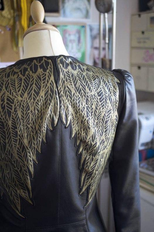chaqueta de la condesa-españa