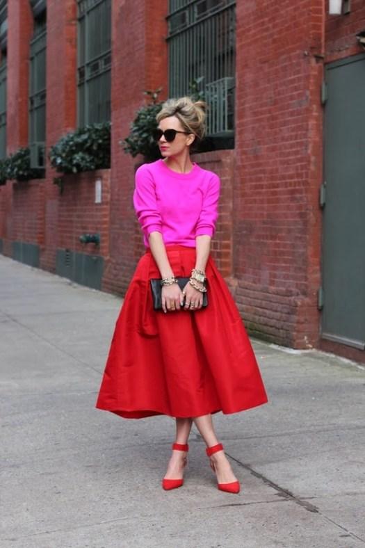La vida es demasiado corta para vestir de manera aburrida Nina Garcia