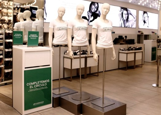Tienda H&M.- Jockey Plaza