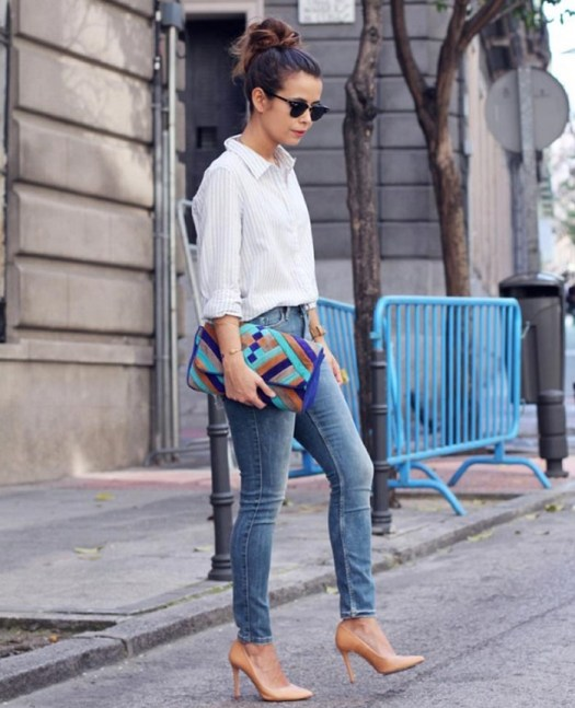 Striped_Shirts-Jeans-Nude_Shoes-Street_style-Outfit-16-625x937