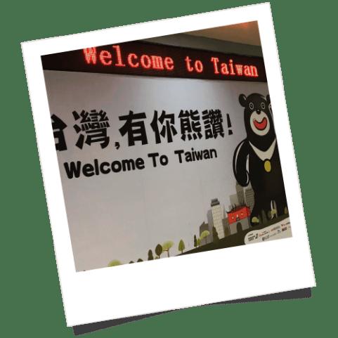 La ruta del té: Viaje a Taiwán