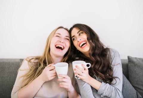 mejorar la vida - amigas