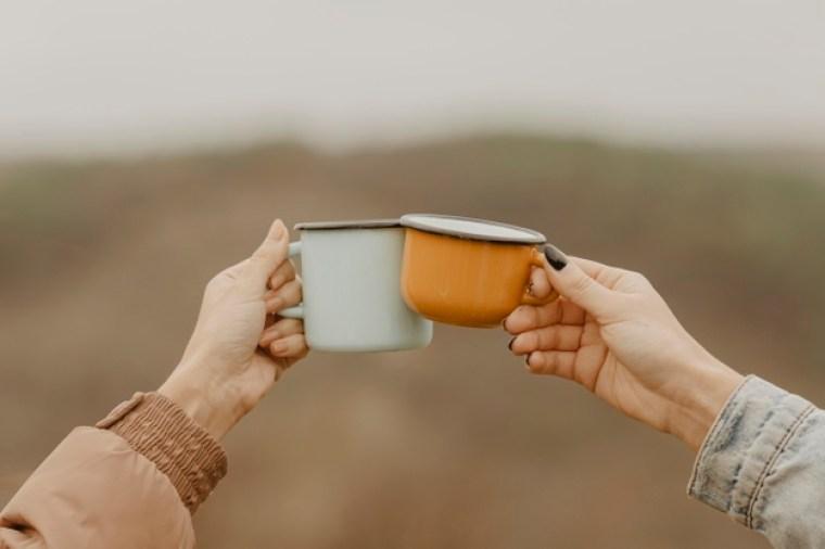 compartir para mejorar la vida