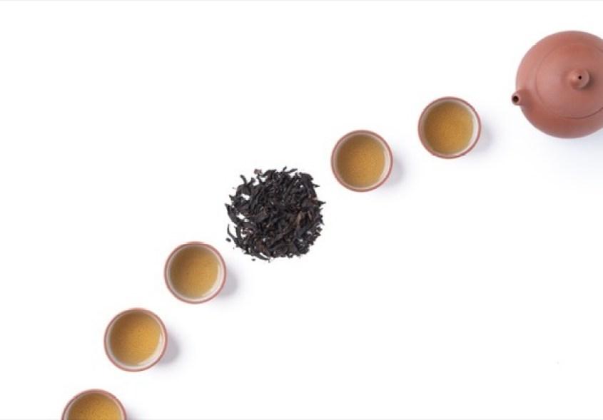 diferentes tipos de tea blends