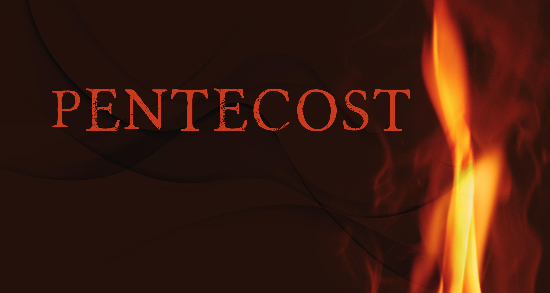 PentecostSunday