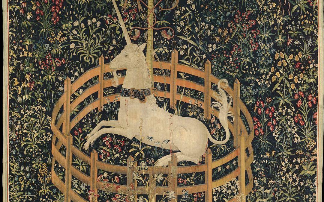 El unicornio