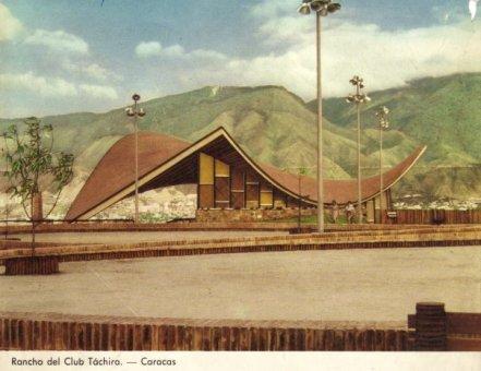 Club Tachira 1956