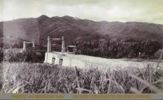 Puente de Las Mercedes 1929
