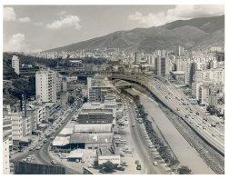 Vista aerea de Colinas de Bello Monte