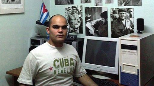 Cuba, Blogs, , Redes sociales, Internet, Ciberguerra en Cuba,  Carlos Alberto Pérez Benitez,  Bruno Rodríguez Padilla