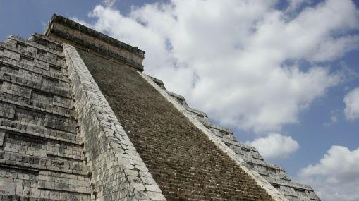 México, Fin del mundo, Mayas