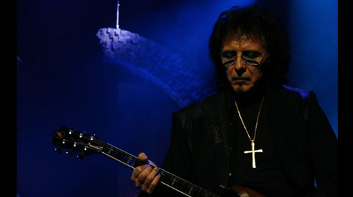 Heavy Metal, Metal, Black Sabbath, Tony Iommi