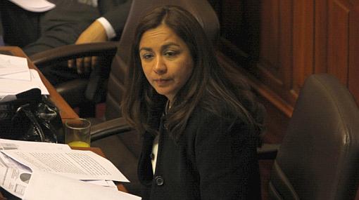 Unión Europea, Marisol Espinoza, Gana Perú,  TLC UE