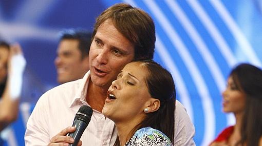 Christian Thorsen, Mónica Sánchez