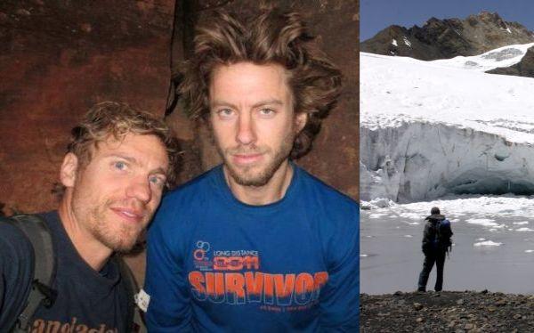 Huaraz: montañistas estadounidenses fueron hallados muertos en nevado