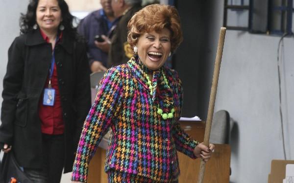 Doña Nelly de