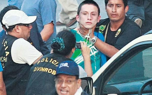Caso 'Gringasho': Peligrosidad de menores los hace más que simples infractores
