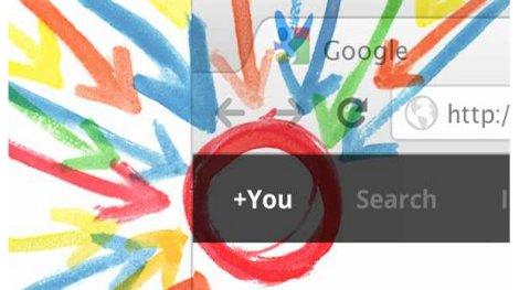 Google+ alcanzó los 100 millones de usuarios