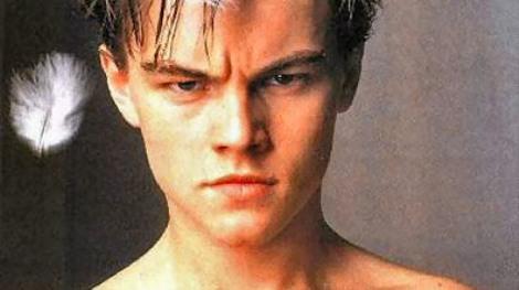 Quieren dejar a Leonardo DiCaprio por sucio