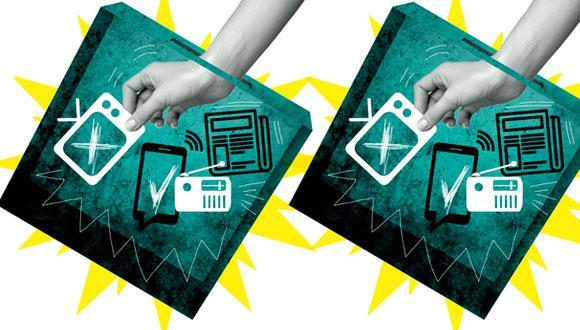 Medios, redes y la campaña electoral, por Hugo Coya | Columna | Elecciones  2021 | Redes sociales | Medios de comunicación | OPINION | EL COMERCIO PERÚ