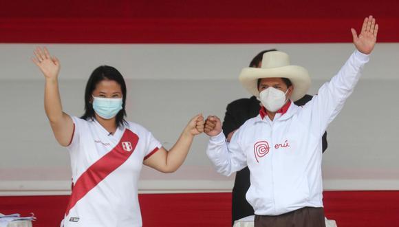 Debate en Chota: los hitos de la polémica entre Pedro Castillo y Keiko Fujimori | Perú Libre | Fuerza Popular | Cajamarca | Puña | Segunda vuelta | Elecciones 2021 | ELECCIONES-2021 | EL COMERCIO PERÚ