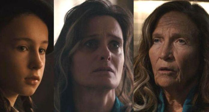 """Dark"""": el impresionante parecido de los actores que interpretan al ..."""