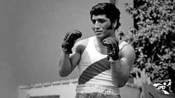 Carlos Burga, histórico boxeador peruano, murió víctima del coronavirus