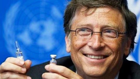 Bill Gates cumple 60 años: entre la tecnología y la filantropía    TECNOLOGIA   EL COMERCIO PERÚ