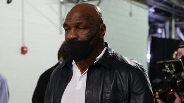 Canelo Álvarez vs.  Avni Yildirim: Mike Tyson presenció el triunfo categórico del mexicano |  VIDEO