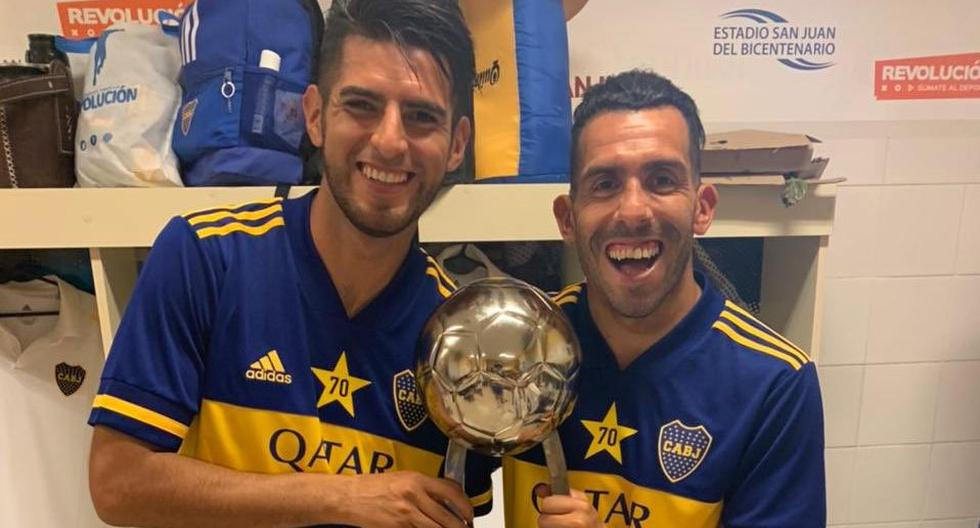 Carlos Zambrano, how much credit is left on Russo's champion Boca Juniors?  – Peruvian Trade