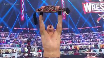Miz redimió su MITB y derrotó a McIntyre para coronarse campeón de la WWE |  VIDEO