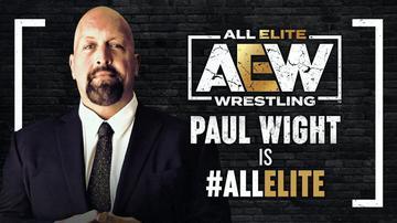 Big Show deja WWE y firma por AEW: ¿qué papel jugará dentro de la empresa?