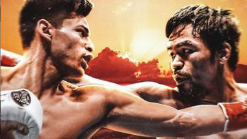 Confirmado: Ryan García ha anunciado la pelea contra Manny Pacquiao para este año
